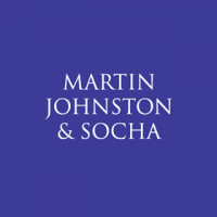 Martin, Johnston & Socha