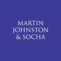 Martin, Johnston & Socha